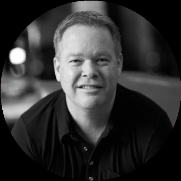 Dave Michal Circle Headshot